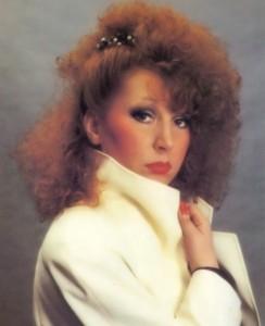 pugacheva famous russian singer