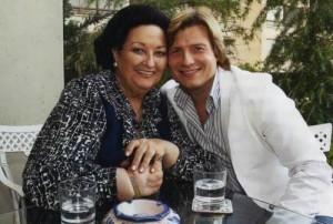 baskov Montserrat Caballe