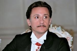 Menshikov Oleg film and theater actor