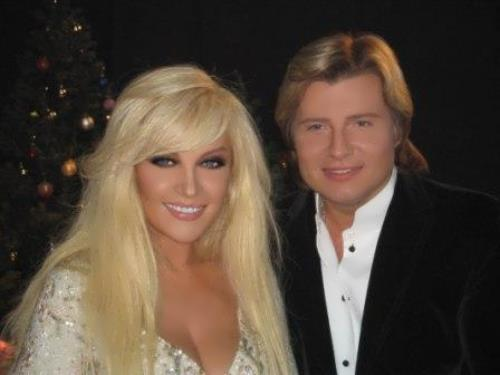 Baskov and Taisia Povaliy