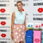sharapova sugarpova