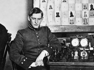 Alekhin alexander