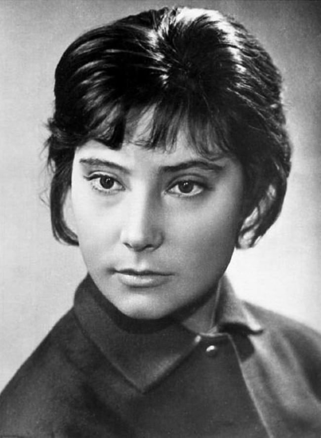 Tatiana Samoilova – Star of Soviet cinema