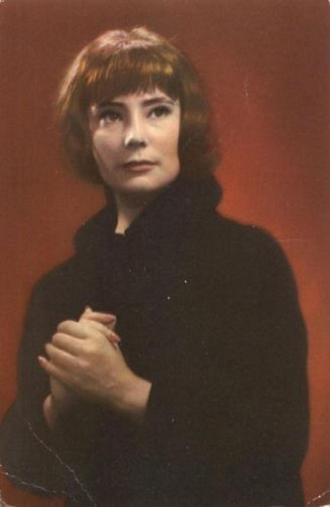 Tatiana Samoilova – Star of Soviet cinema
