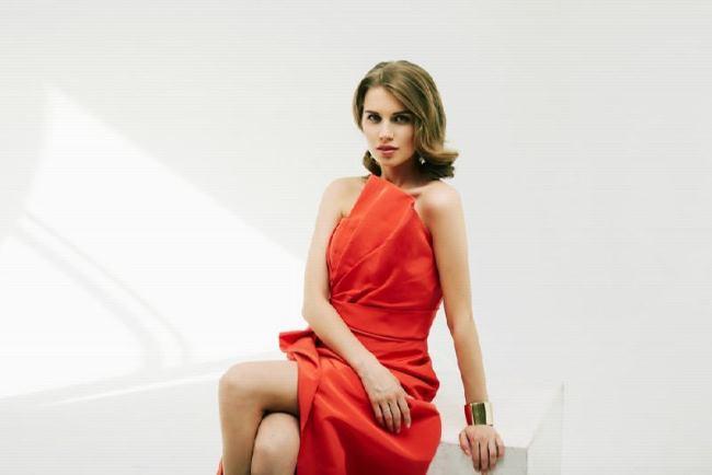 Daria Melnikova – Russian actress
