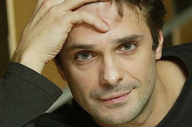 Sergei Astakhov – talented actor