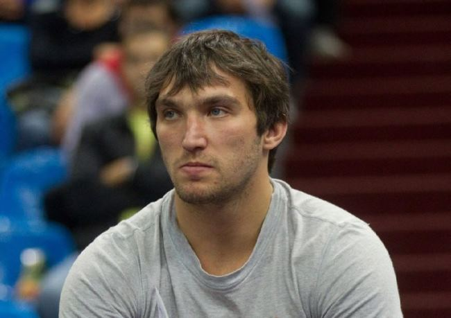 Alexander Ovechkin – Alexander the Great