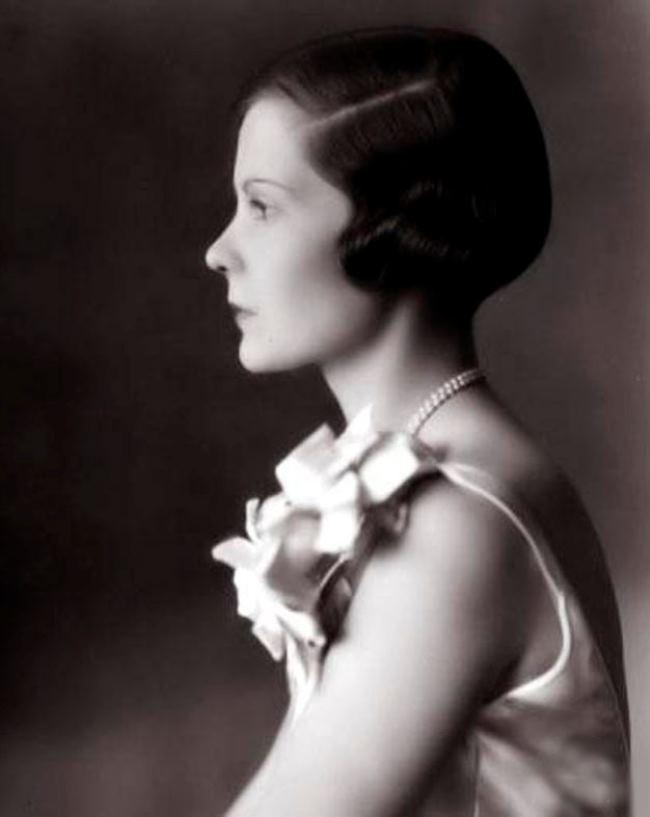 Princess Natalia Paley – fashion icon