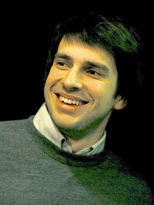 Peter Nalitch – Russian singer