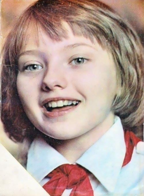Katya Lycheva