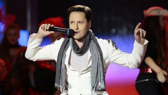 Vitas – Russian singer