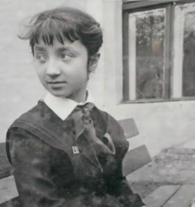Nadia Rusheva