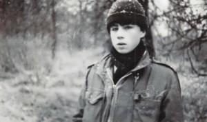Sergei Bodrov Jr