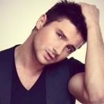 lazarev sergei handsome singer