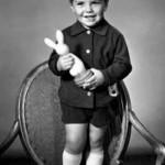 astakhov childhood
