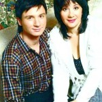 lazarev mother