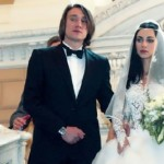 matvienko son wedding