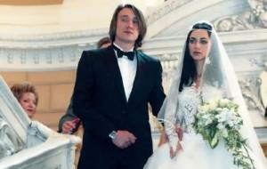 matvienko son wedding