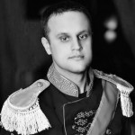 Gubarev Pavel Russian democrat