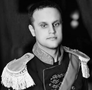 Gubarev Pavel Russian democrat