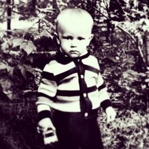 pavel gubarev childhood