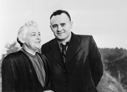 sergei korolev mother