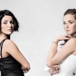 t.A.T.u. - Lena and Yulia