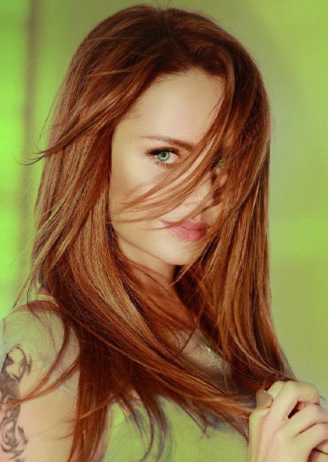 Marina Abrosimova, pop star