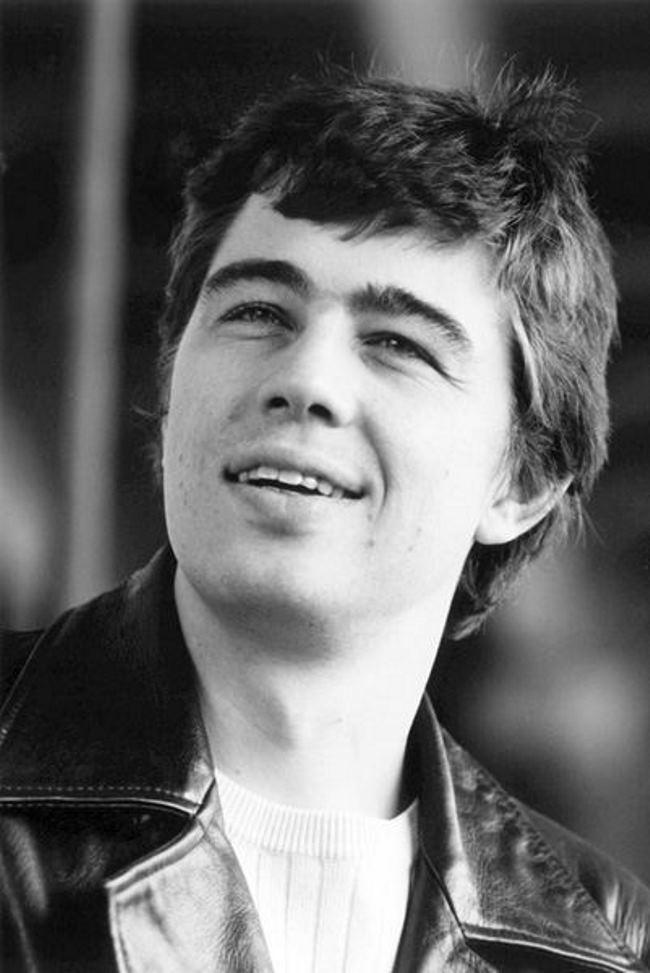 Sergei Bodrov Junior