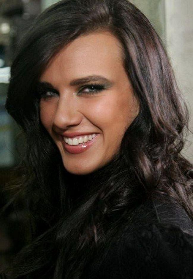 Natalia Guslistaya – Natalie Burn