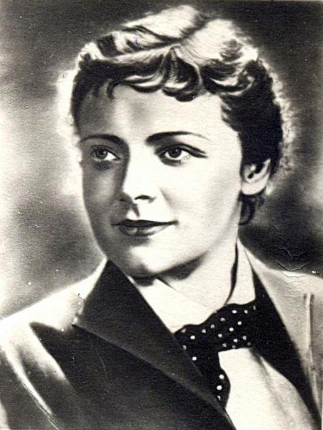 Zoya Fedorova – bright Soviet actress