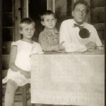 Meyerhold children