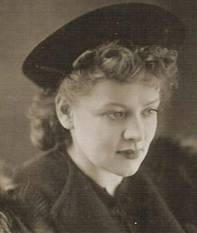 Zoya Fedorova – bright Soviet actress