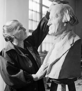 vera mukhina sculptor