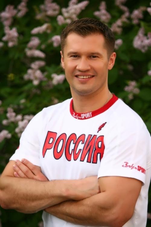 Alexei Nemov gymnast