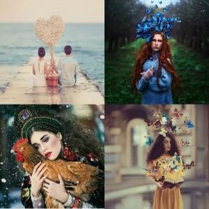Fabulous Russian photographers