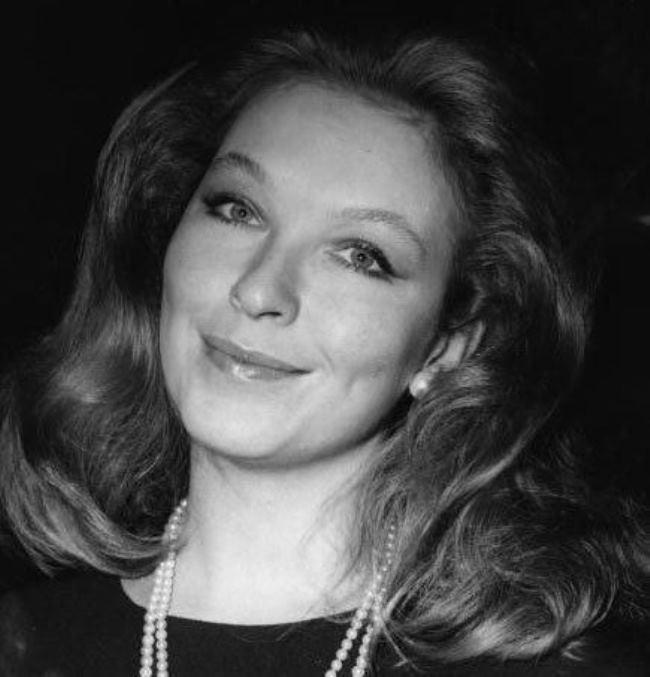Marina Vlady – Russian Frenchwoman
