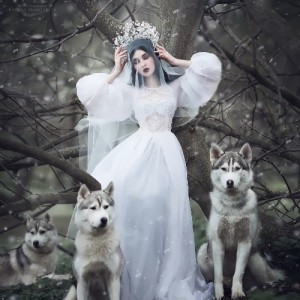 margarita kareva photo art