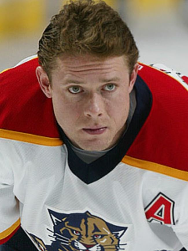 Pavel Bure – Russian Rocket