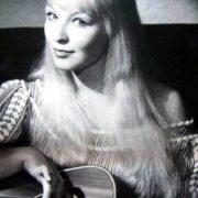 Barbara Brylska – famous actress