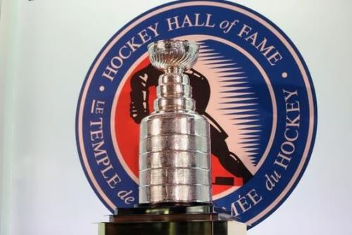 Russians in Hockey Hall of Fame
