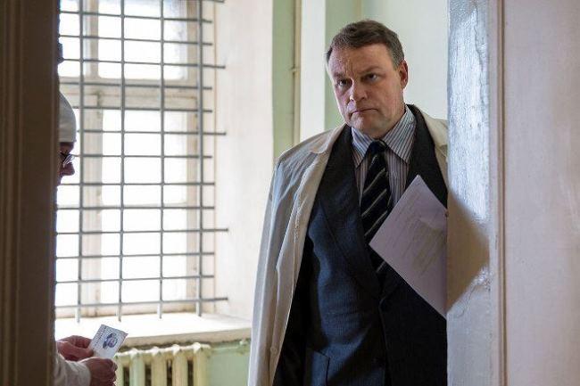 Sergei Zhigunov – Russian actor