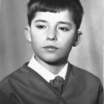 belousov childhood