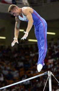 nemov gymnast