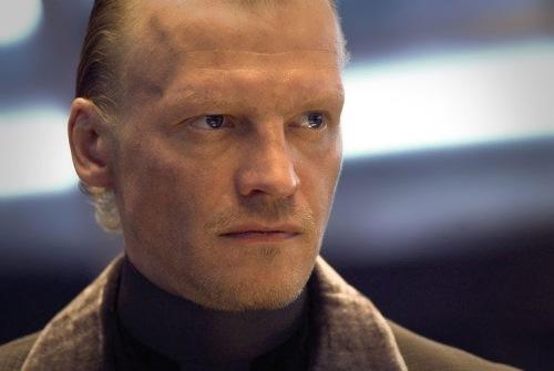 Alexei Serebryakov Russian actor