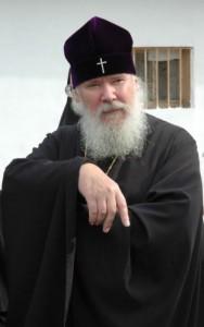 Patriarch Alexy II