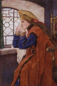 Anna Koltovskaya