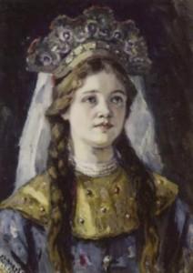 Anna Vasilchikova