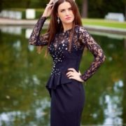 Julia Ionina – Mrs Queen Beauty World 2014