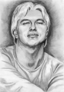 hvorostovsky portrait